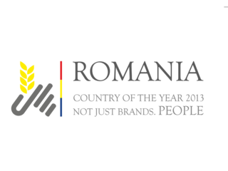 Romania Country of the Year 2013